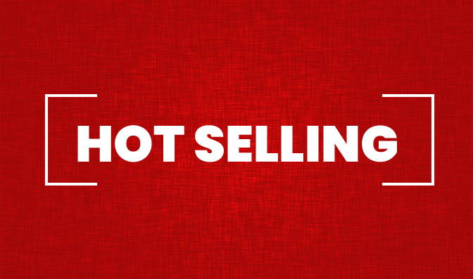 Hot Selling
