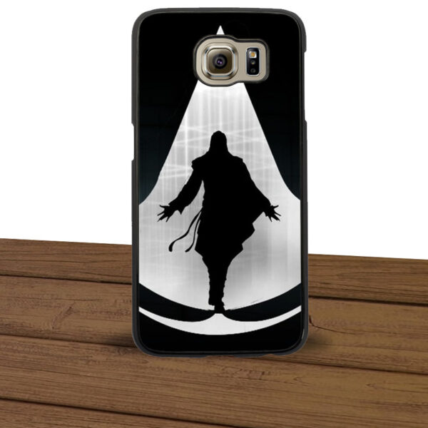 mobile, cover, assassin creed,